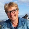 Margo Fokker van VNB Afdeling Haarsteeg- Vlijmen- Nieuwkuijk